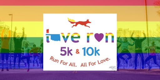 LOVE RUN VOLUNTEER SIGN-UP