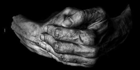 Fanny's Hand | A Curious Talk by Robert Bullock tickets