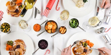 Christmas Day Lunch - Brasserie Abode Manchester tickets