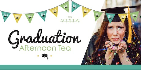 Graduation Afternoon Tea at the University of Bolton tickets