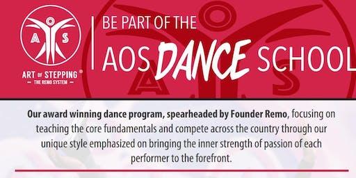 AOS Dance School