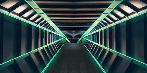 Reality Tunnel - Magic Show