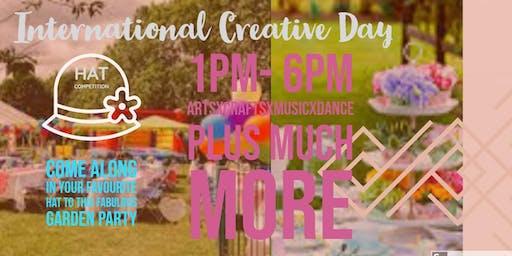 International Creative Day
