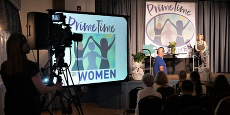 Prime Time for Women TV Show tickets