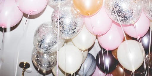 New Year's Eve House Party - Brasserie Abode Manchester