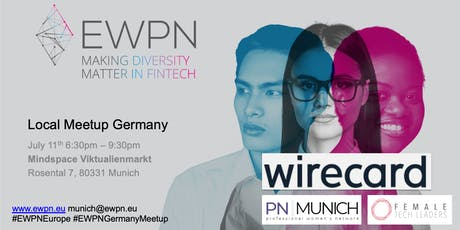 EWPN Local Meetup Munich Germany Tickets
