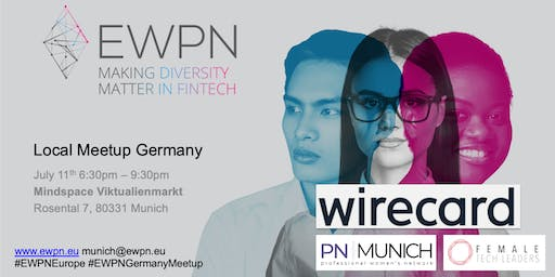 EWPN Local Meetup Munich Germany