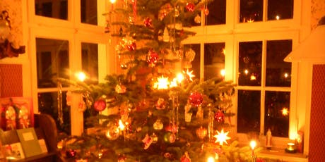 Castlevillager's Victorian Christmas Workshop tickets