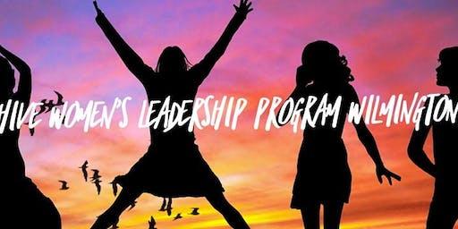 Hive Women's Leadership Program Graduation Celebration