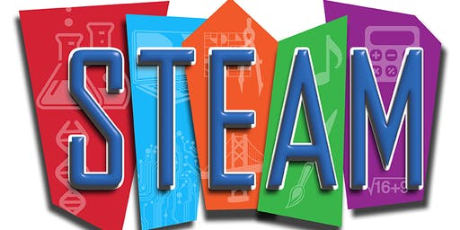 STEAM | Ages 7-9