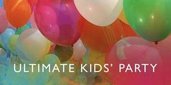 Kids Super Day Party   June 30