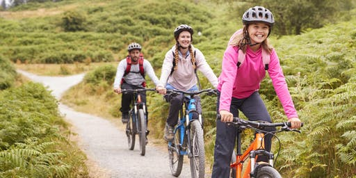 Keep Calm and Pedal - Summer cycling sessions