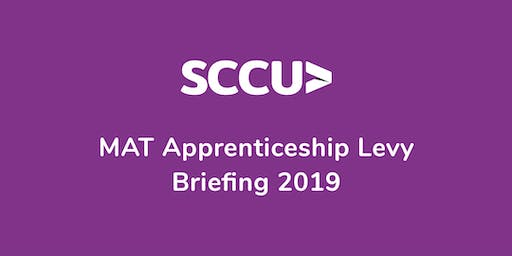 MAT Apprenticeship Levy Briefing 2019