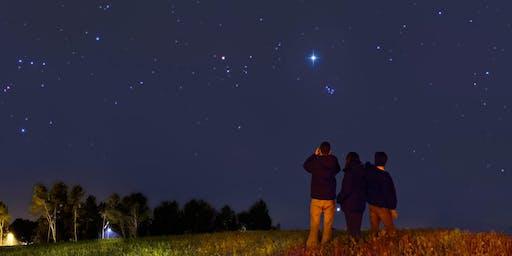 Starry Nights: July
