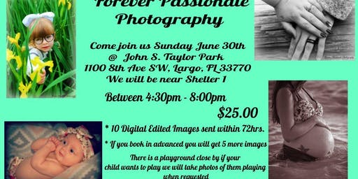 Summer Photography Event W/ Forever Passionate Photography