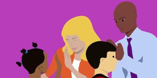 Welcome Back To School Receptions 2019 - Volunteer Greeters Registration