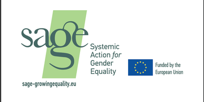 SAGE Final Event & Launch of SAGE Charter of Principles for Gender Equality