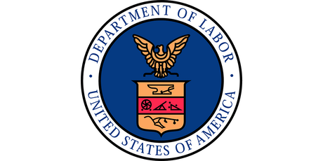 US DOL Educational and Outreach Forum 2019 tickets