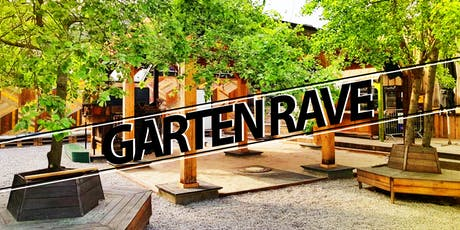 Garten Rave 2.0 - Bassline Open Air  Tickets