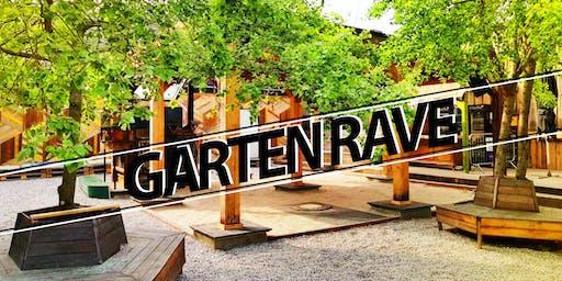 Garten Rave 2.0 - Bassline Open Air