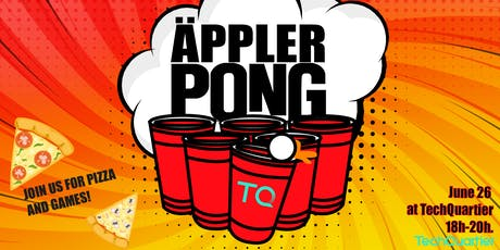 ÄpplerPong  Tickets