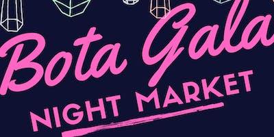 Bota Gala Night Market