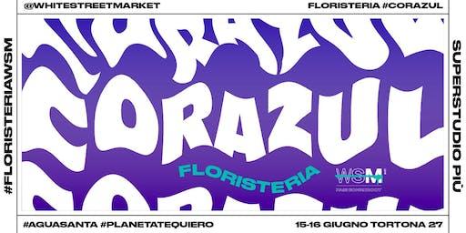 Floristeria x White Street Market