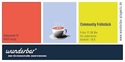 Community Frühstück