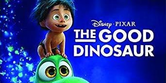 Film Screening: The Good Dinosaur