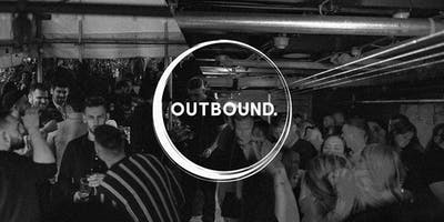 Outbound. at De Koffie Pot & SpeakEasy Hereford