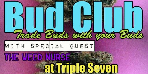Bud Club - Trade Buds with your Buds!