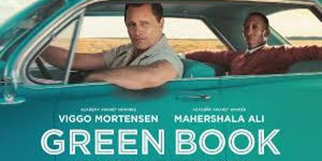 Green Book - 2pm Screening tickets