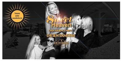 Sweet HEAVEN OpenAir Beach Party 2019