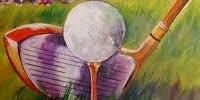 Sip & Paint @ Great Bear Golf Club