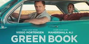 GREEN BOOK - 7pm Screening
