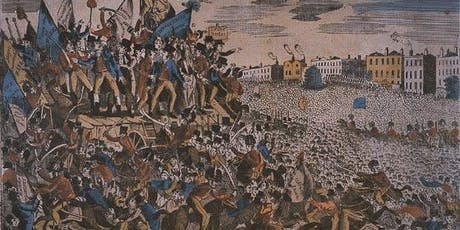 "Peterloo, Part 2, ""Remember the Foul Deeds of Peterloo"", (Peterloo 200) tickets"