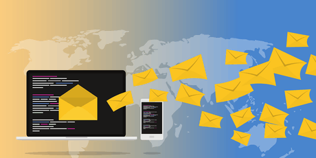 Use Email Nurturing to Stand Apart and Connect With New Businesses tickets
