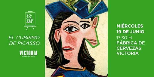 Pinta un Picasso en 2 horas y sin experiencia !!!!