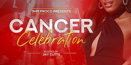 June Bash: Cancer Celebration  tickets