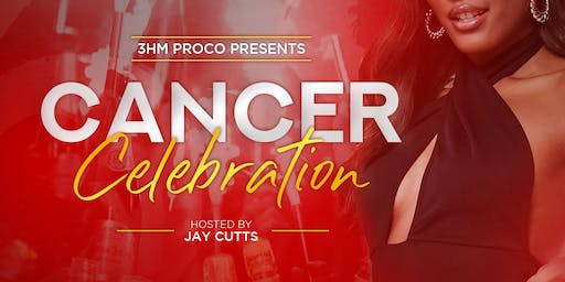 June Bash: Cancer Celebration