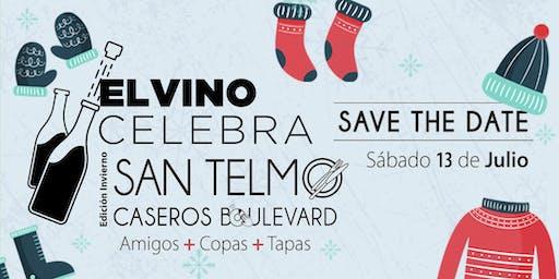 El Vino Celebra edición San Telmo - Clarin365