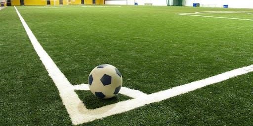 Pick-up Soccer