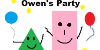 Owen's Party