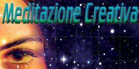 Meditazione Creativa  - Ebook biglietti