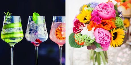 Floral Gin Night tickets