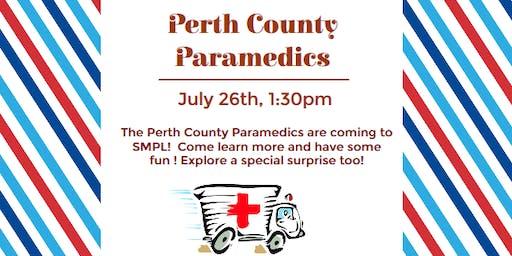 Perth County Paramedics!