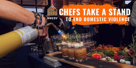 Chefs Take a Stand 2019 tickets