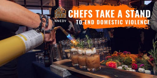Chefs Take a Stand 2019