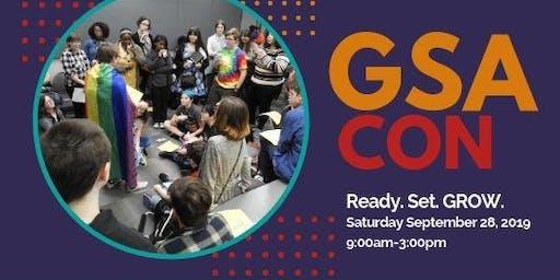 GSA Con 2019