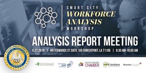 Smart City Analysis Report Meeting